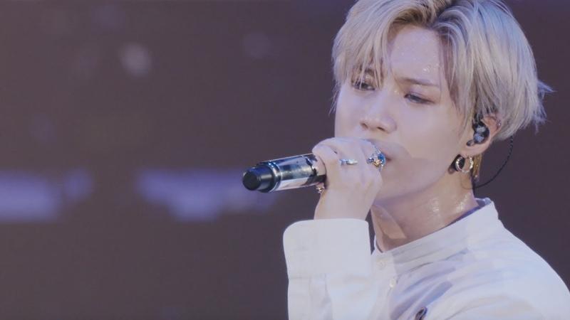 TAEMIN LIVE Blu-ray&DVD「TAEMIN ARENA TOUR 2019 ~X™~」ライブダイジェスト③