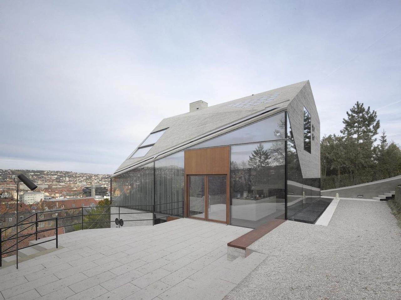 House 36 | Matthias Bauer Associates