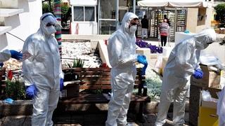 Израильские лекарства от коронавируса: научный прорыв, или блестящий пиар-ход?