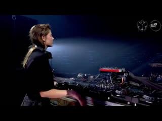 Charlotte de witte playing pomella mandala ( tobias lueke remix ) [eclipse recordings]
