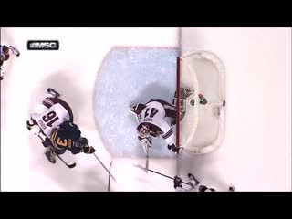 Top 5 Strangest Goals of All Time _ NHL