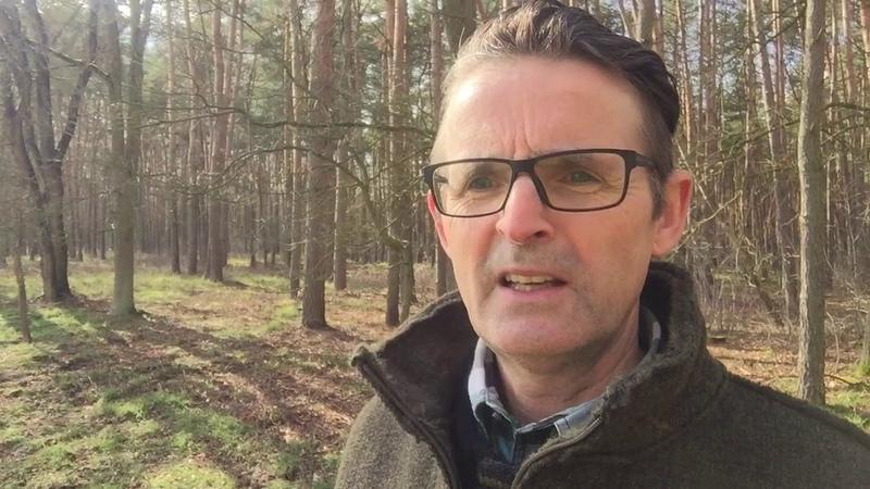 Ulrich aus Sachsen Anhalt sagt Der politische Zustand wird von Tag zu Tag unerträglicher