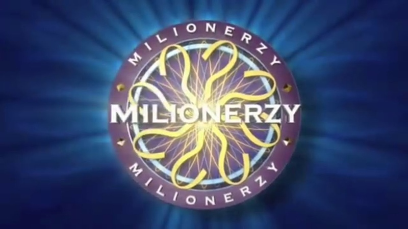My Creations Poland Milionerzy Opening Titles 2009 2010 Classic Money Tree TVOLD3