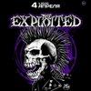 4.04 - The Exploited. MMXX Tour - Космонавт