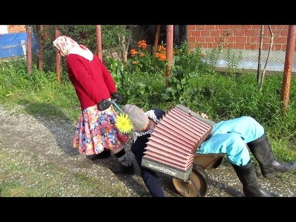 Течёт ручей 2 Юля Острая Группа УльтраСи Челябинск
