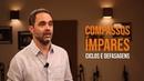 Compassos Ímpares | Polirritmia em Quarentena - Semana de Workshops | MARCELO COELHO