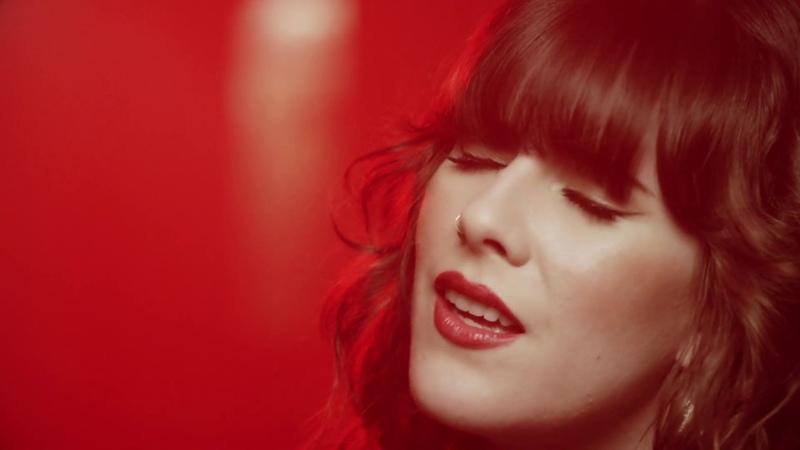 Hayley Marsten - Red Wine, White Dress - OFFICIAL MUSIC VIDEO