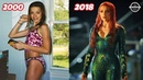 Aquaman Cast Before And After 2018