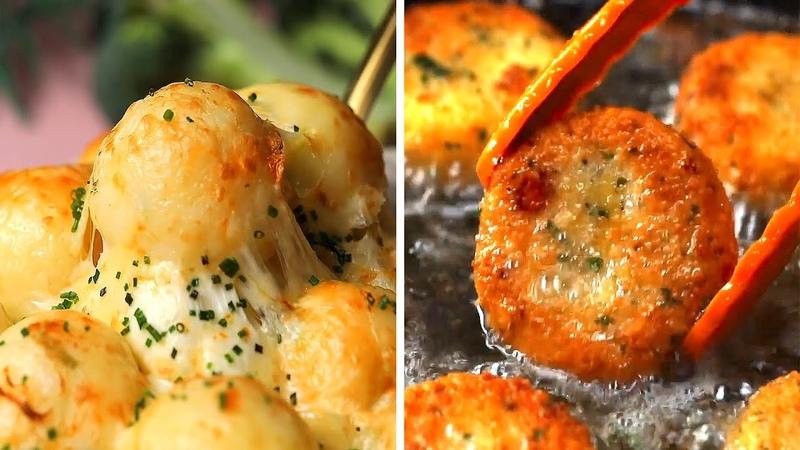 9 Cheesy Mash Dinner Recipes