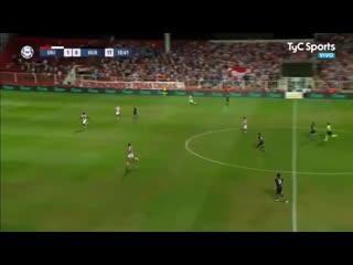 Чемпионат Аргентины 2019 Санта-Фе - Уракан