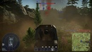 Fm/43-44 Шайтан Труба Викингов WarThunder PS4Pro
