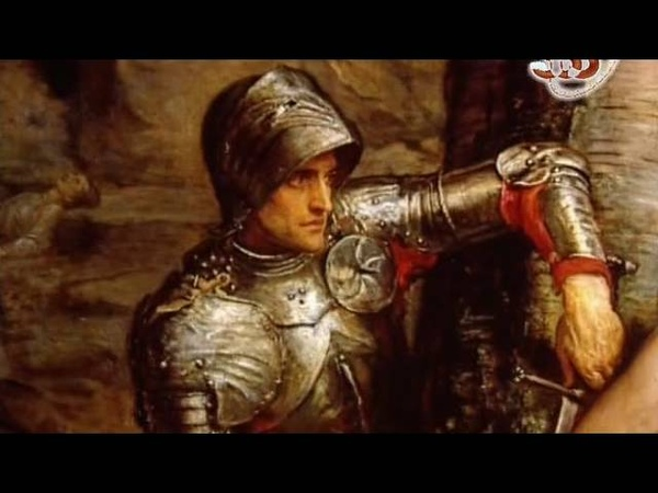 BBC Средневековая Жизнь 5 Рыцарь