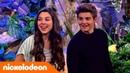 Грозная семейка 1 сезон 6 серия Nickelodeon Россия
