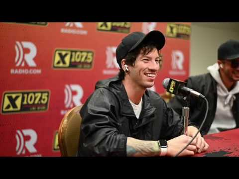 X107.5 Press Conference with Twenty One Pilots 10/30/19