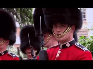 5.«гвардия колдстрим» the coldstream guards