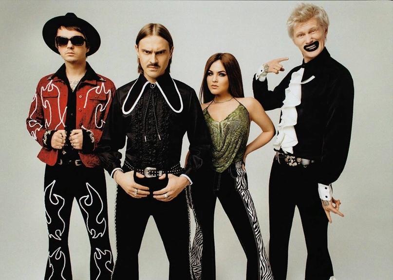КЛИККЛАК запустили своё Евровидение, изображение №2