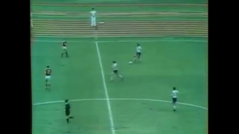 Летние Олимпийские игры 1976. 1/2 финала. СССР - ГДР