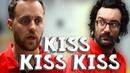 Kiss Kiss Kiss - Bored ep 104 (when you get sent to HR)   Viva La Dirt League (VLDL)