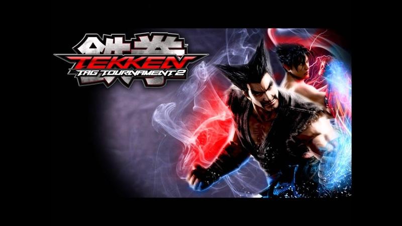 Tekken Tag Tournament 2 Sunset Life G Funk Rap Beat Remix @StylezTDiverseM