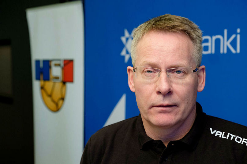 ЧЕ-2020. Сага о викингах Гудмундура. Сборная Исландии, которая может все, изображение №5