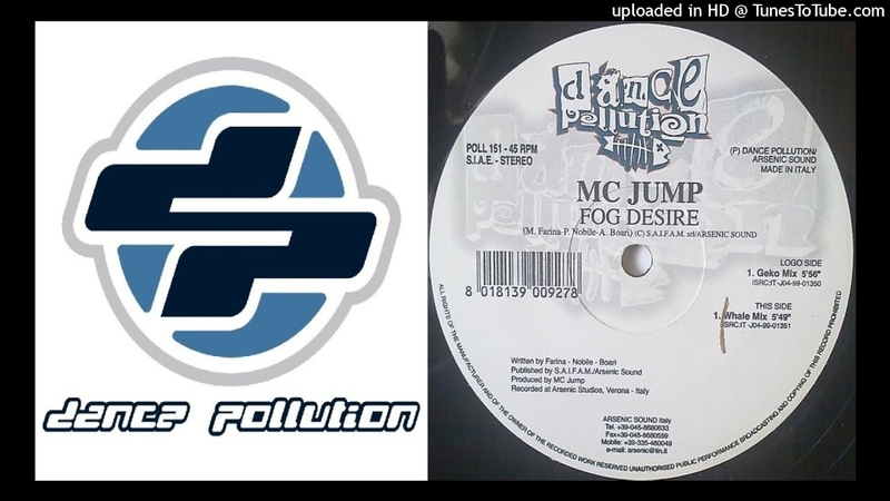 MC Jump - Fog Desire (Geko Mix)