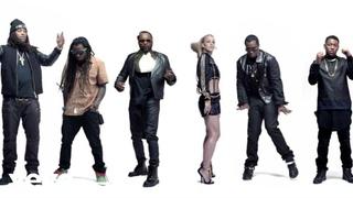 - Scream & Shout (Remix) ft. Britney Spears, Hit Boy, Waka Flocka Flame, Lil Wayne & Daddy