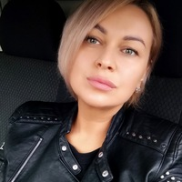 Маша Полиектова