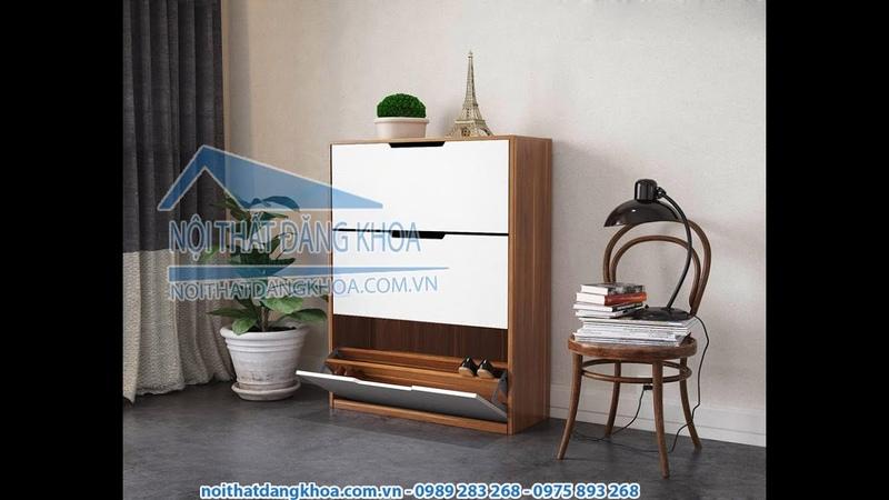 Tủ Giầy Thông Minh Rộng 80cm giá 1,3 triệu tại bàn làm việc Đăng Khoa