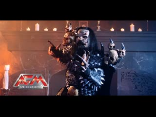Lordi naked in my cellar [explicit version] (2018) __ official music video __