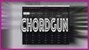 Awesome MIDI Tool - CHORDGUN script for REAPER - Tutorial