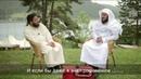СМЕШНО Шейх Мохаммед Аль-Арифи о шейхе Аад аль-Карни ...
