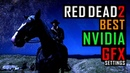 How To Get The Best Graphics For Red Dead Redemption 2 WITHOUT Increasing Settings - Nvidia (4K)
