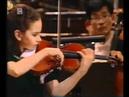 Hilary Hahn: Beethoven Violin Concerto (5/5) Rondo