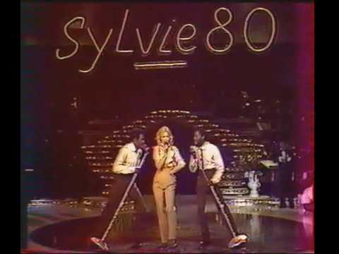 SYLVIE VARTAN Heartache tonight ( Live TV 1980) シルヴィ・バルタン