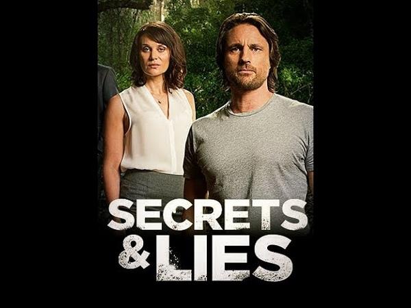 Тайны и ложь 5 серия триллер 2014 Австралия