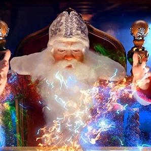 Лучшее видео-поздравление от Деда Мороза, проверенное временем, нами и огромным количеством детей и взрослых «Новогоднее приключение» от Деда Мороза - это оригинальные детские именные видео