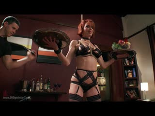 Veronica Avluv - The Training of a Nympho Anal MILF, Final Day, Squirt BDSM Gape Bondage Big Tits Boob Hardcore Gonzo