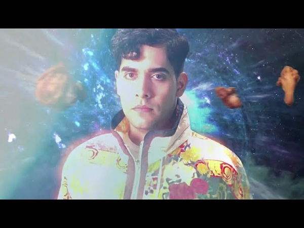 Neon Indian Techno Clique Music Video ** Re Uploaded **