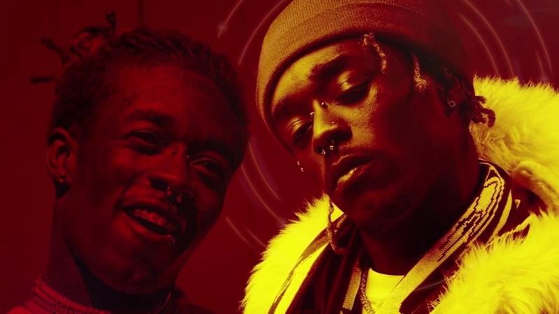 [FREE] Lil Uzi Vert type beat - Slapped 🥊 (Prod. by Senz Beatz x KrissiO) *Free Non Profit Beat*
