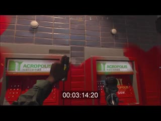 Piccadilly atm wall 100% 81510. modern warfare