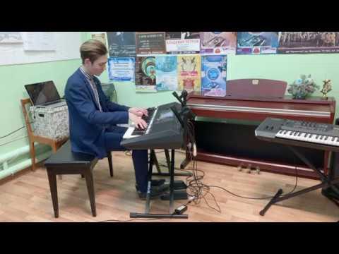 Gallerytalents.ru Интернет-конкурс «Галерея талантов» — Седухин Данила, 15 лет, Россия.