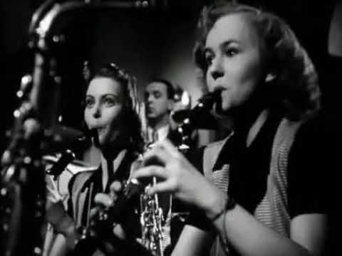 Ilse Werner Wir machen Musik 1942