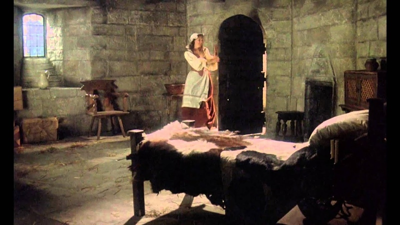 Countess Dracula Clip: Out on Blu-Ray 08/09/2014