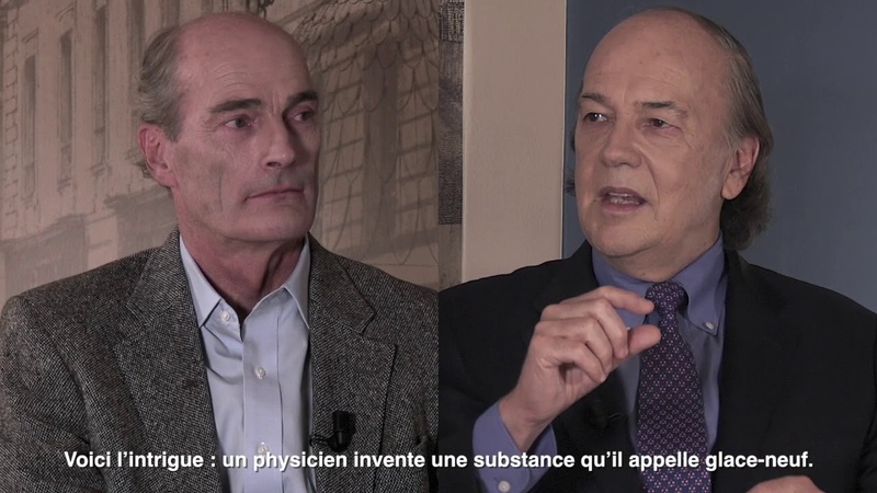 Interview La crise planifiée par nos élites mondiales Jim Rickards Bill Bonner Publications Agora