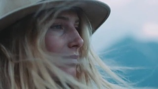 A Letter featuring Dree Hemingway