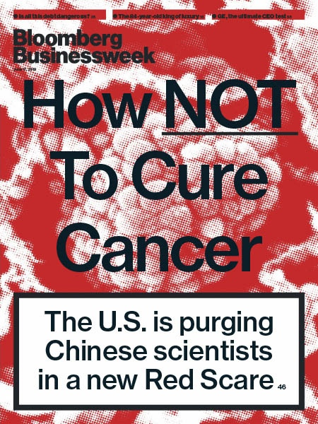 Bloomberg Businessweek USA 06.17.2019
