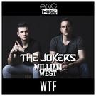 Обложка WTF - The Jokers, William West