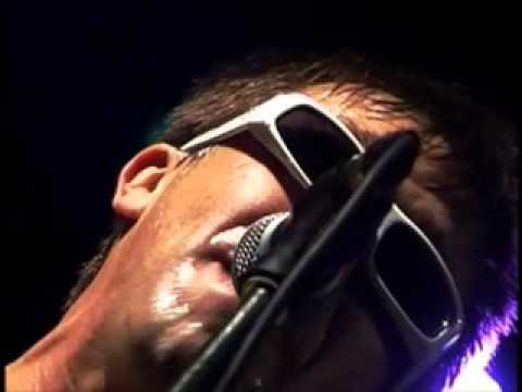 The Toy Dolls Fisticuffs In Frederick Street From The DVD 'Our Last DVD '