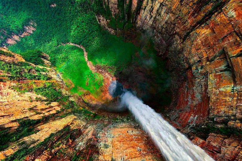 Венесуэла. 10 интересных фактов, изображение №3