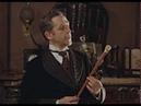 Шерлок Холмс и доктор Ватсон. Собака Баскервилей. HD 4K